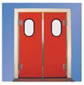 Πόρτες Flip-Flap