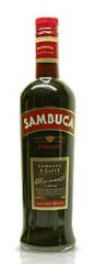 Sambuca AL CAFE SAMBUCA