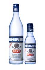 Ouzo Krinos