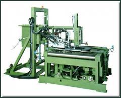 Μηχανές Συσκευασίας ORGAPACK ΤΥΠΟΥ C3F