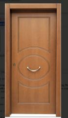 Θωρακισμένη πόρτα ασφαλείας Βιέννα
