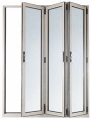 Πτυσσόμενα συστήματα EUROPA S.550