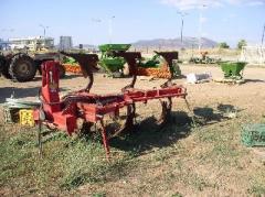 Γεωργικά Μηχανήματα Vogel&Noot