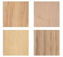 Laminated wood-shavings