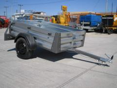 Trailers for trade