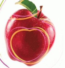 Μήλα άριστης ποιότητας με καλη  γεύση