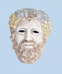 Souvenir masks