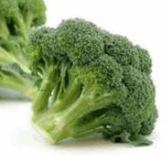 Μπρόκολο πράσινο από παραγωγό υψηλής ποιότητας