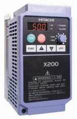 Compact Inverter X200