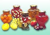 Σπιτικά γλυκά κουταλιού