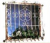 Window lattices