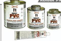 Κολλα PVC