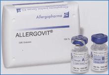 Εμβόλια Ανοσοθεραπείας