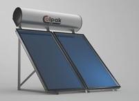 Θερμοσιφωνικά συστήματα Mark 3 Selective