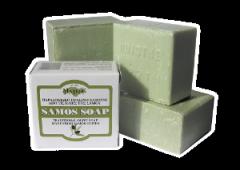 Παραδοσιακό σαπούνι από ελαιόλαδο