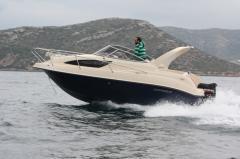 Σκάφος Drago 21