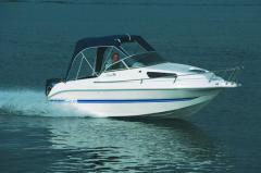 Σκαφος Drago 550