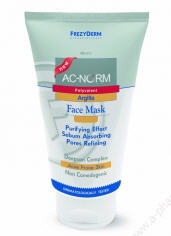 Καθαρισμός προσώπου AC-NORM FACE MASK (40ml)