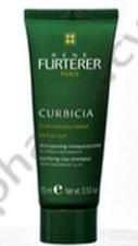 Σαμπουάν για λιπαρά μαλλιά CURBICIA SHAMPOOING
