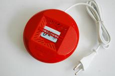 Ηλεκτρικός εντομοαπωθητής με καλώδιο