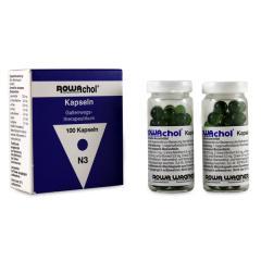 Φαρμακα Rowachol