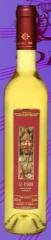 Επιδόρπιος οίνος «LA TERRA» με  πληθωρική γεύση