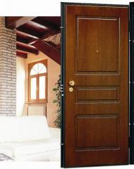 Θωρακισμενες πορτες ασφαλειας