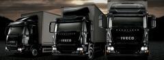 Επαγγελματικά φορτηγά Eurocargo