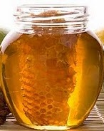 Μέλι από άνθη Πορτοκαλιάς υψηλής ποιότητας