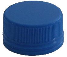 Πλαστικά Πώματα Blue colour 41385