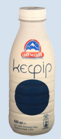 Το Κεφίρ Ολυμπος 500ml από φρέσκο γάλα