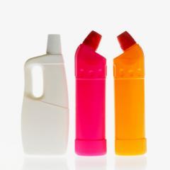Χημικα προϊόντα για τις βιομηχανίες απορρυπαντικών