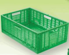Κιβωτίαα και μικροσυσκευασιά για διακίνηση φρούτων