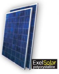Φωτοβολταϊκά Πλαίσια ESP series 60 Poly