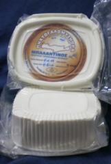 Φρέσκο μαλακό τυρί Πηχτόγαλο Χανίων