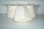 Μαλακό φρέσκο επιτραπέζιο τυρί  Ανθότυρο