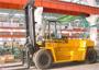 Πετρελαιοκίνητα  περονοφόρα ανυψωτικά μηχανήματα