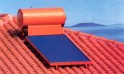 Συστήματα Ηλιακών Κεραμοσκεπής