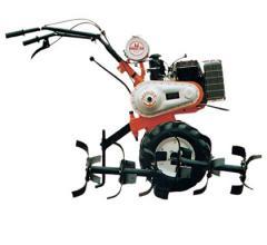 Σκαπτικα μηχανηματα Μινως 2Α (2Τ) 2 ταχύτητες