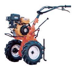 Σκαπτικα μηχανηματα ΜΣ (2Τ) 2 ταχύτητες εμπρός