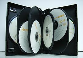 Θηκες για DVD - BOX