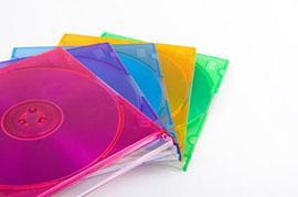 Θηκες για CD Cases