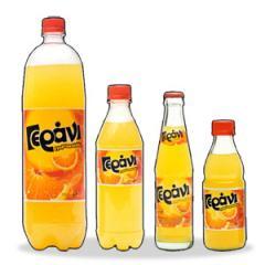 Αναψυκτικα Orange