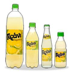 Фεριούχο ποτό λεμόνι