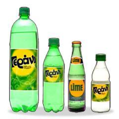 Αρωματικό γλυκολέμονο, δροσιστικό και απολαυστικό αναψυκτικο Lime