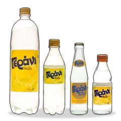 Δροσερό αναψυκτικό Tonic