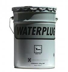 Μείγμα υδραυλικών τσιμέντων