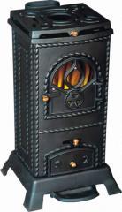 Θερμάστρα Ξύλου από Μαντέμι S 113