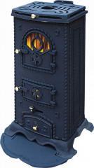 Θερμάστρα Πολυτελείας Ξύλου από Μαντέμι S 116