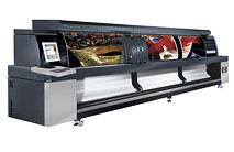 Ψηφιακό σύστημα HP Scitex XL1200
